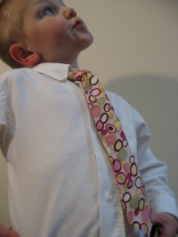 Neck Tie PDF Sewing Pattern, Skinny and Fat Necktie ...