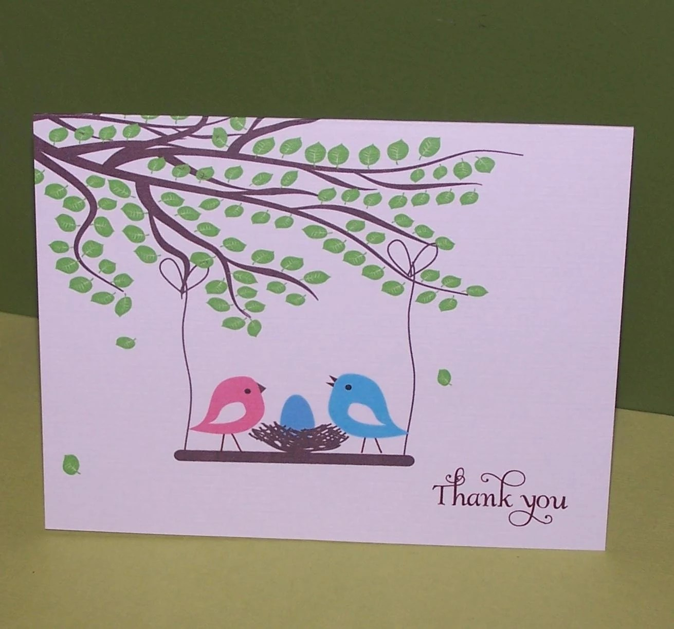 Baby Shower Cards Online