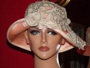 church hat derby 1920 style