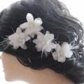 Silver starlets kleofia white lace 2