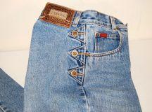Vintage Lawman Jeans