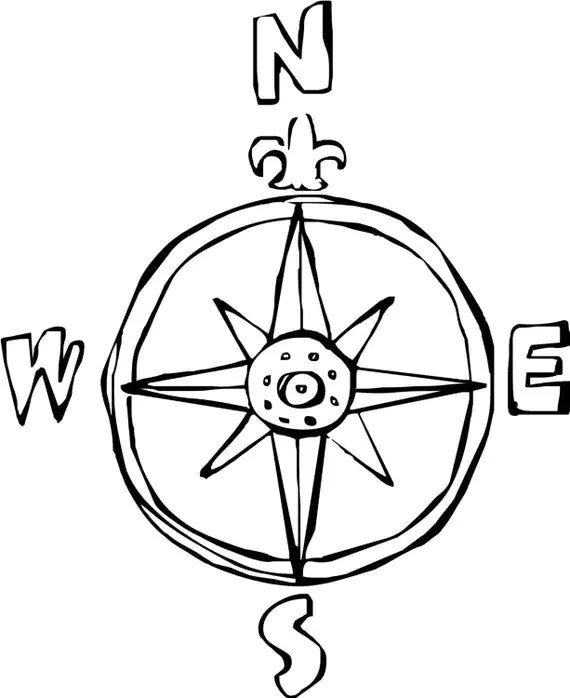 Meaning Of Pirate Ship Wheel Tattoo