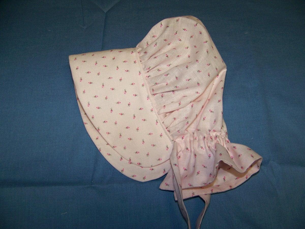 Bonnet Pattern Freeampeasy