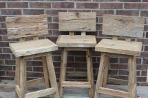 Staceys Custom Reclaimed Rustic And Recycled Oak Barn Wood