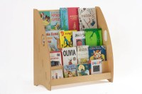 Modern Children's Bookcase and Book Display: LIMITED TIME