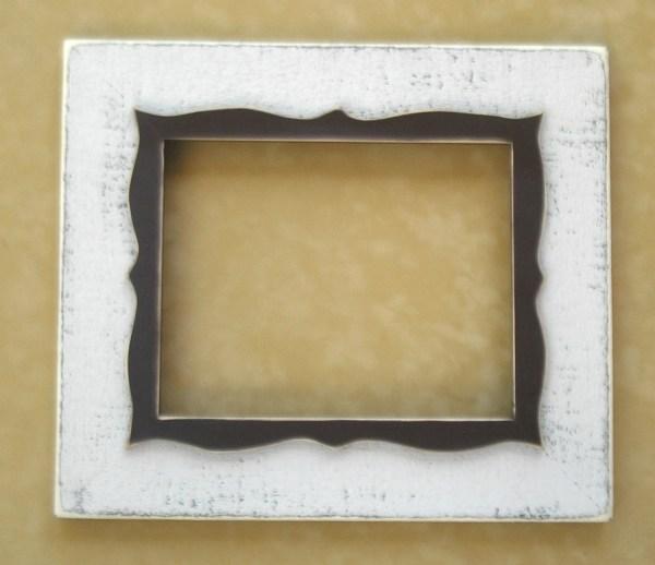Whimsical Frame 10x10 12x12 11x14 Colored