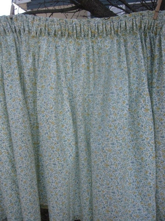 30 Inch Kitchen Curtains