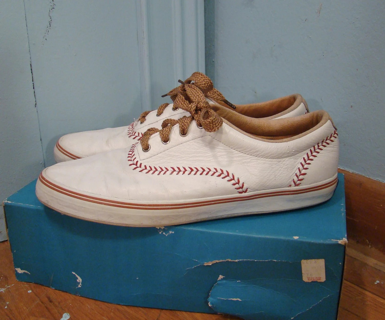 Keds Baseball Shoes