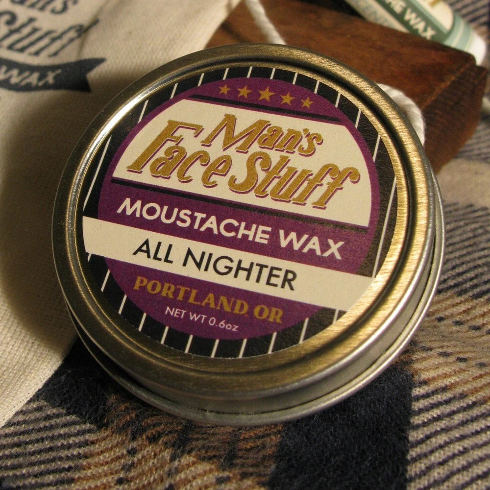 All-Nighter contains notes of fresh pipe tobacco, sweetened coffee, and just a hint of frankincense. $9.