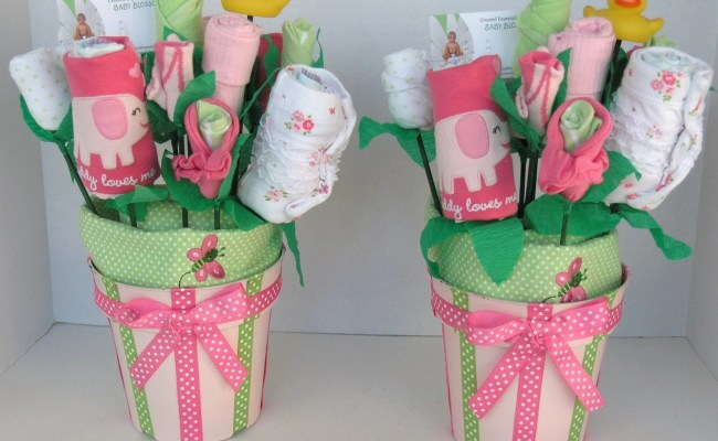 Twin Girl Baby Gift Newborn Twin Girls Unique By Babyblossomco