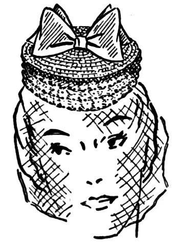 Popular items for vintage crochet hat on Etsy