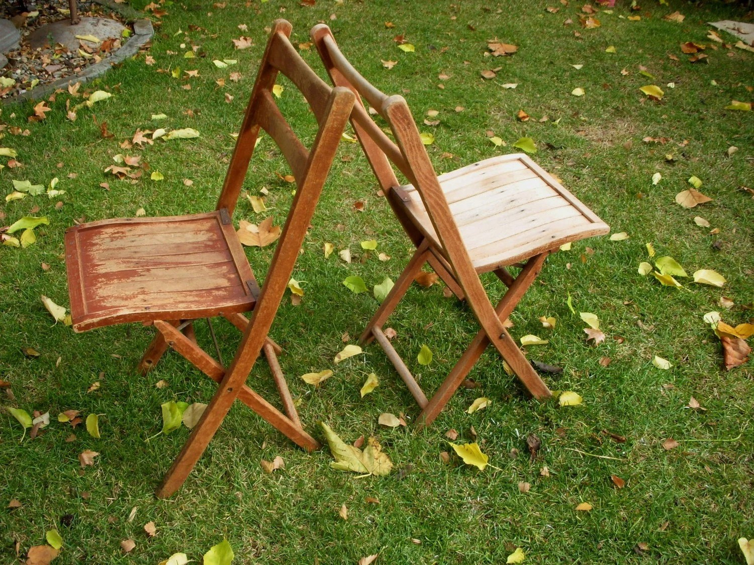 Vintage Wooden Chairs Antique Wood Wooden Garden Dining Chair Vintage