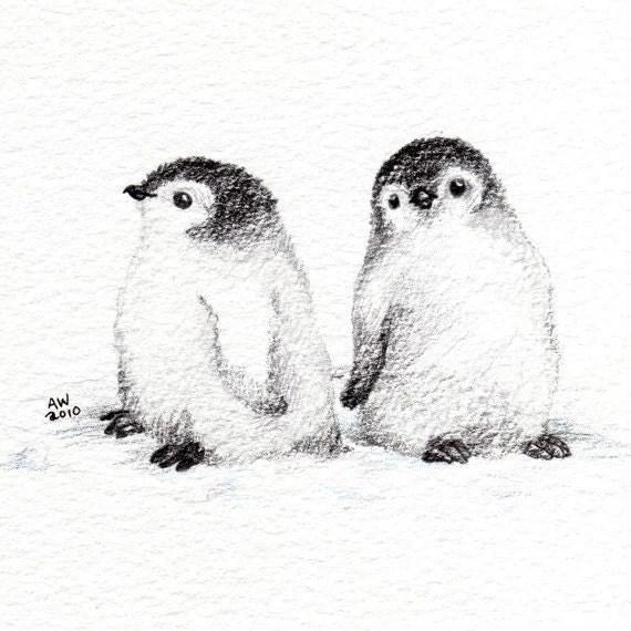 Cute Panda Love Drawings Easy