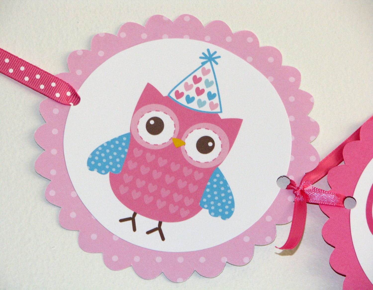 Owl High Chair Adorable Pink And Aqua Owl And Birdy High Chair By