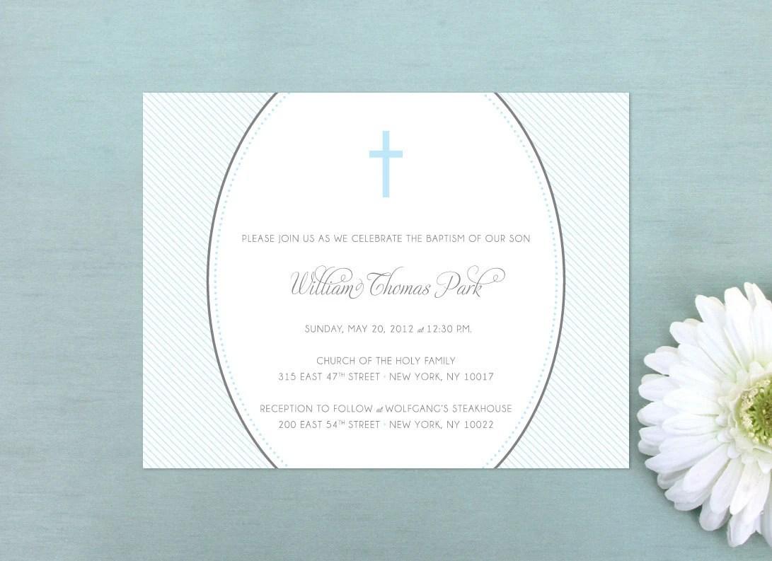 Baptism Invitations Babies R Us