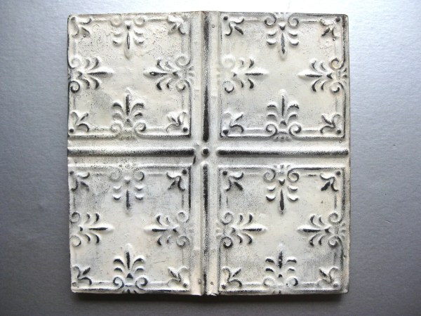 Reserved Mariaroma Antique Tin Ceiling Tiles Swede13