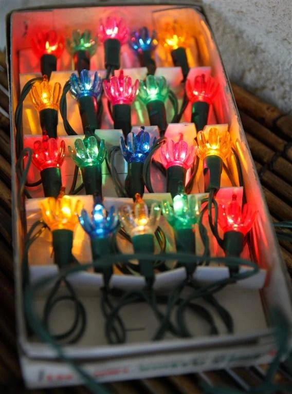 Christmas Lights Fuse