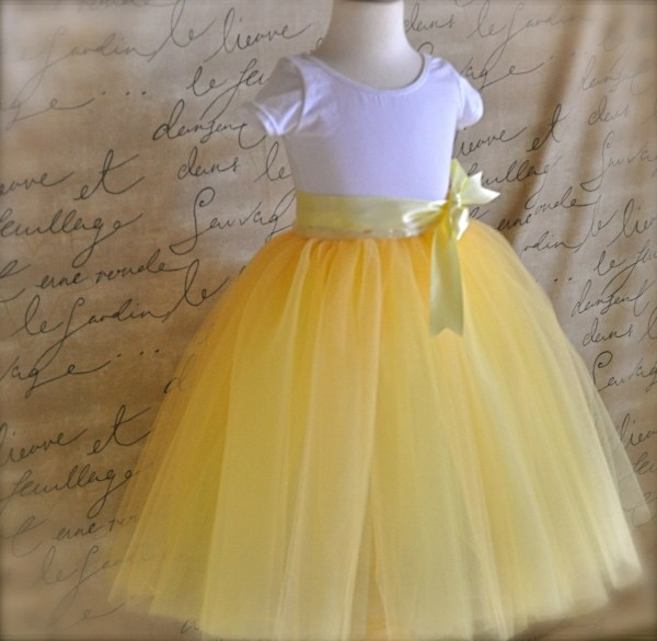 bb4762aa19 20+ Yellow Tutus Pictures and Ideas on STEM Education Caucus
