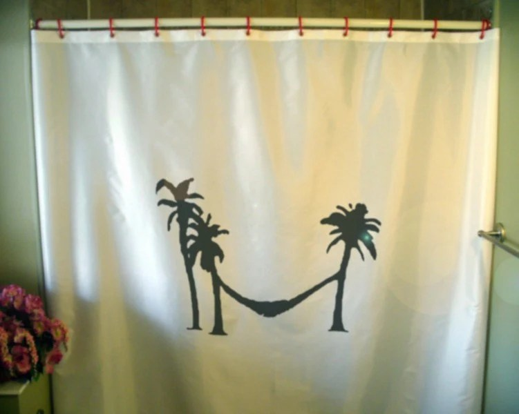 Shower Curtain Made Usa