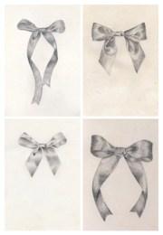 items similar pencil ribbon