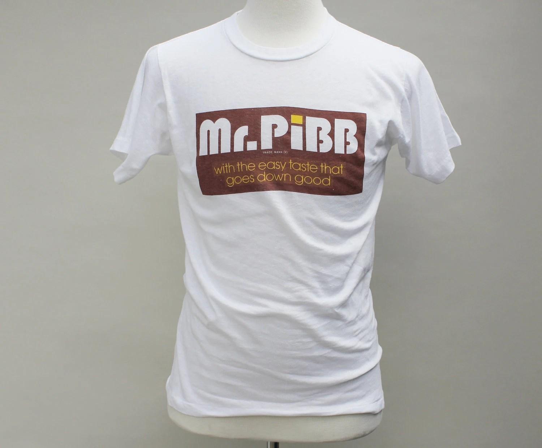 Dr Pepper Shirt Collar