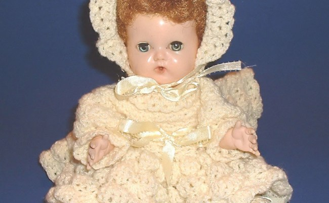 Tiny Tears American Character Doll Sale Price