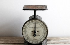 Hottest Fresh Vintage Kitchen Scale That Are Simple Yet Pleasurable