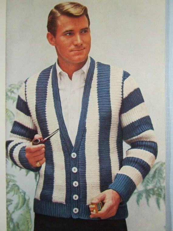 Mens Fashion 60s