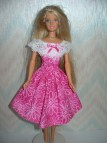 Barbie Doll Clothes and Dresses