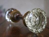 Vintage Glass Door Knobs | www.imgkid.com - The Image Kid ...