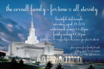 Inspirational Quotes Lds Temple Quotesgram - Year of Clean Water
