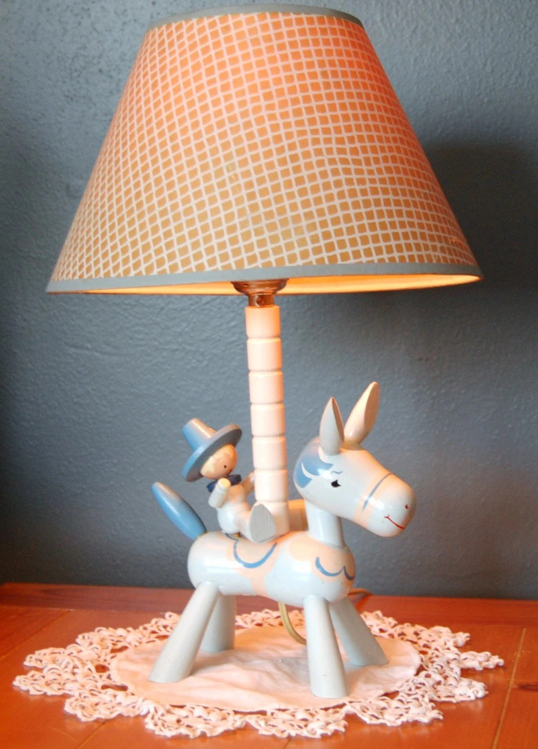 Lamp Sets With Usb Port