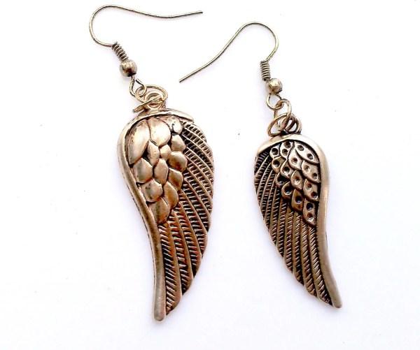 Angel Wing Women Jewelry Girl