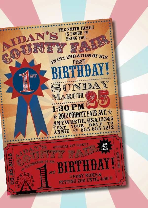 Printable Wedding Invitations Vintage