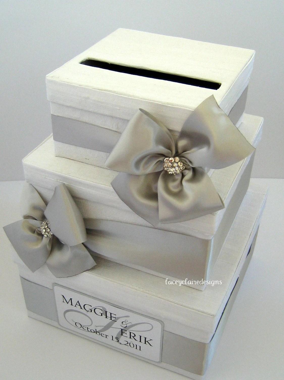 Wedding Card Box Money Card Box Gift Card Box Card Holder