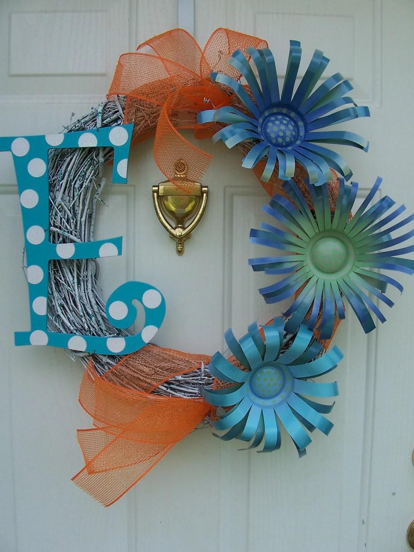Year Round Wreaths Front Door