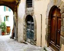 Rustic Italian Home Decor