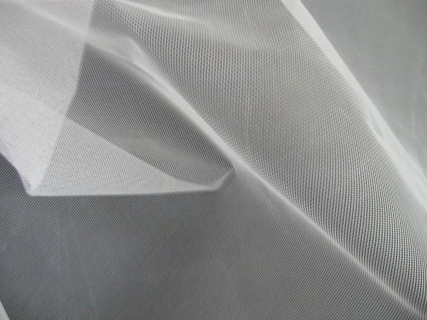 Stiff White Woven Crinoline Fabric 1 Yard Sm134 Sewmanatee