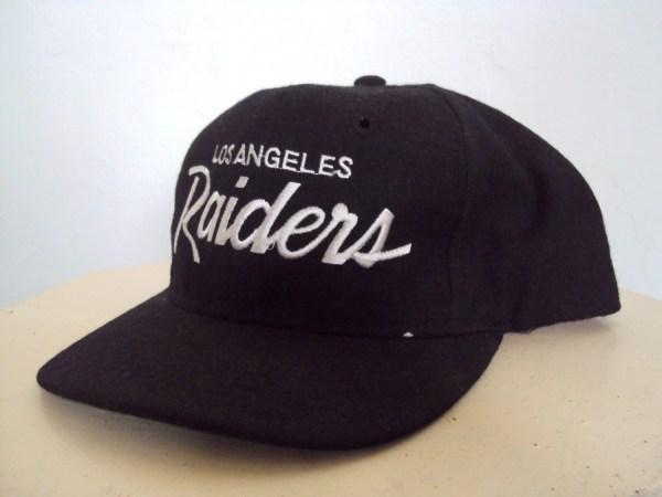 La Raiders Hat - Year of Clean Water