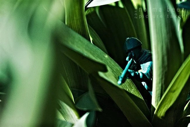Stealth - Army Men Series