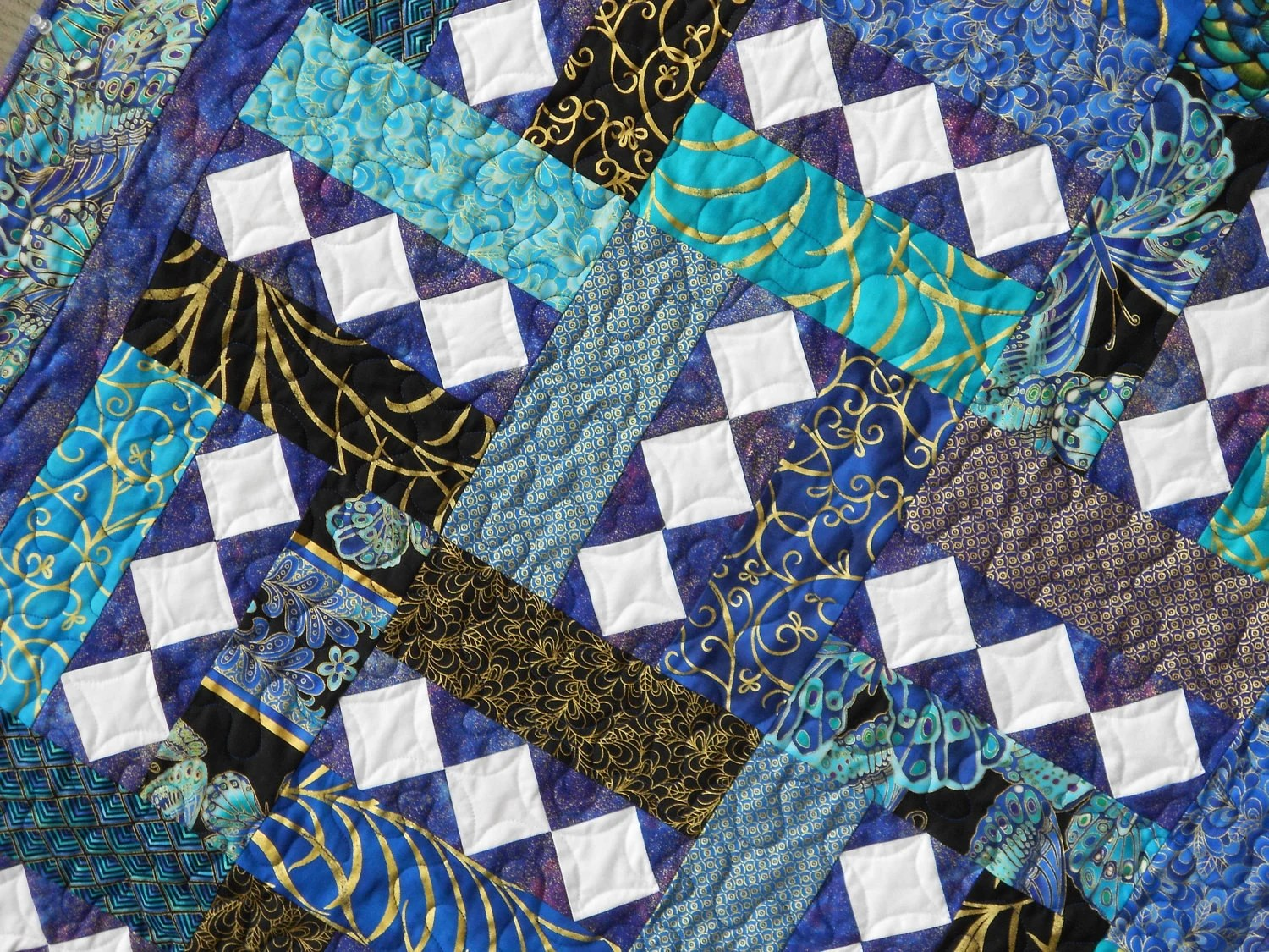 King Size Quilt Patterns Modern
