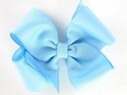 4 light blue boutique hair