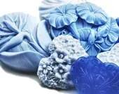 Blue Gift Soap Rhapsody in Blue Decorative Soap Collection - SoapRhapsody