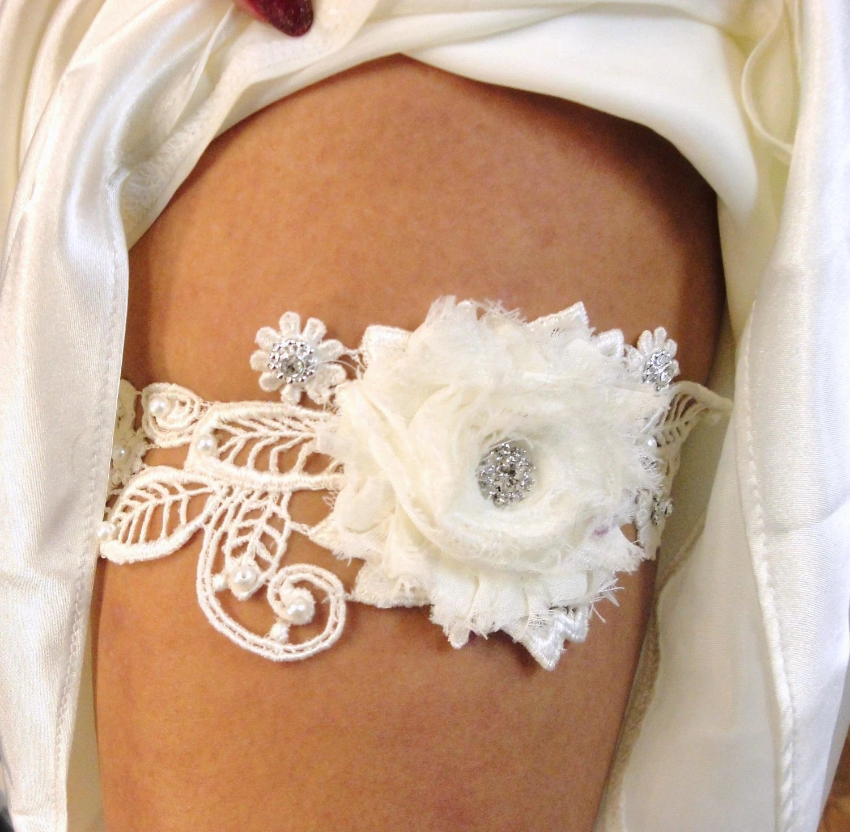 Bridal Garter Keepsake Garter Wedding Garter Garter Belt