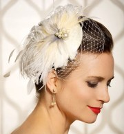 items similar bridal fascinator