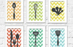 23 Amazingly Kitchen Art Prints That Will Add Charm To Your Home Decor