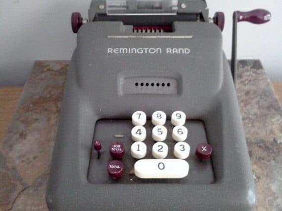Light I Remington
