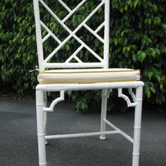 Chinese Chippendale Chairs Desk Chair Officeworks Faux Bamboo