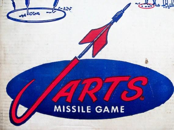 Jarts Lawn Darts Original