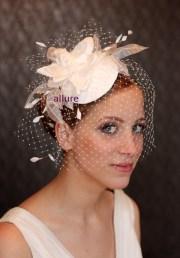 items similar birdcage veil